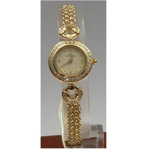 Наручные женские часы Continental. Сравнить